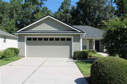 Photo of 1318 HIDDEN TIMBERS Place, TALLAHASSEE, FL 32312 (MLS # 321592)