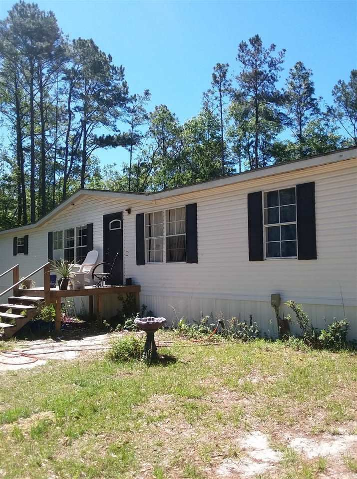 Photo for 3427 Whippoorwill Drive, TALLAHASSEE, FL 32310 (MLS # 305593)