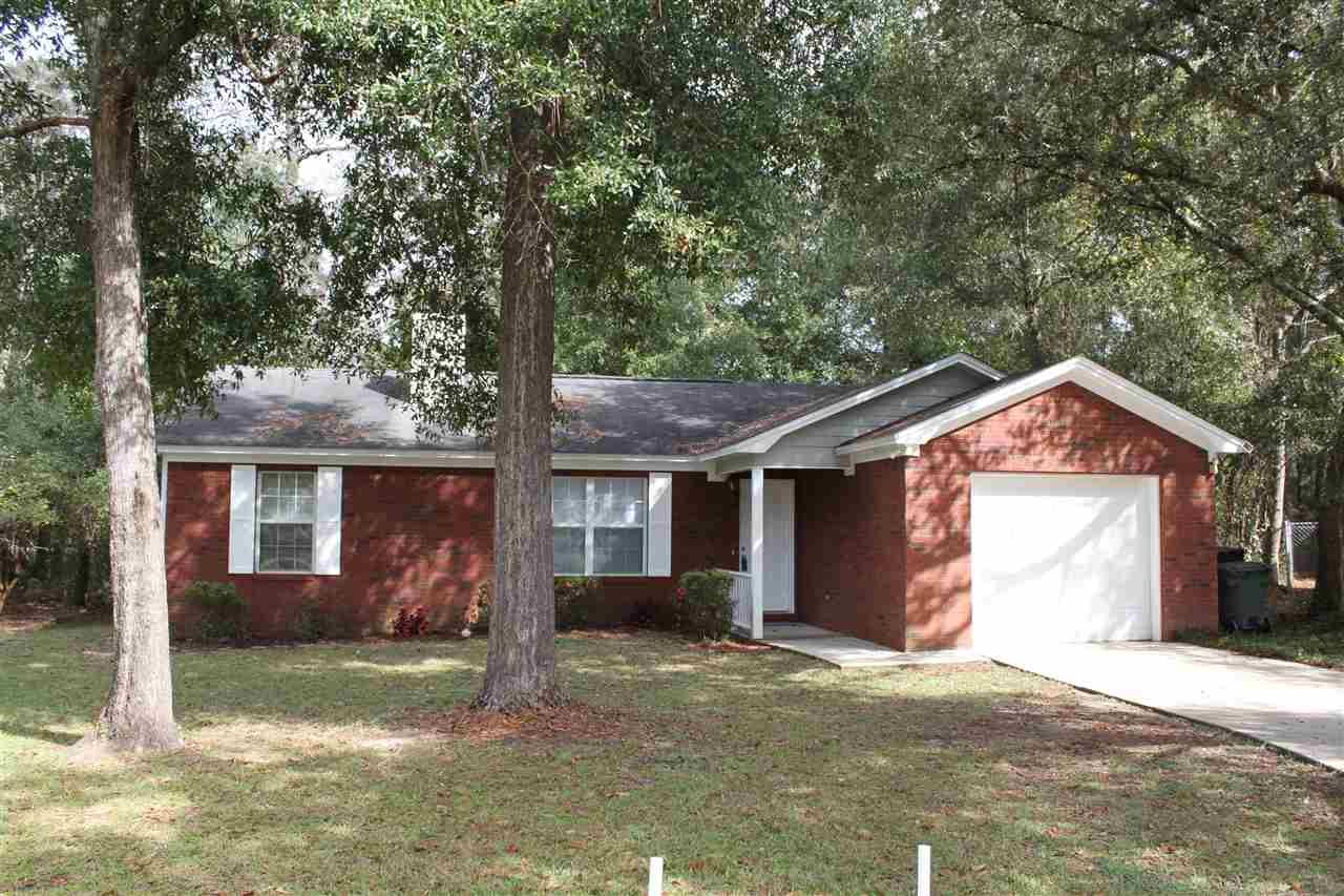 Photo of 4164 Pond Cypress Court, TALLAHASSEE, FL 32310 (MLS # 325593)