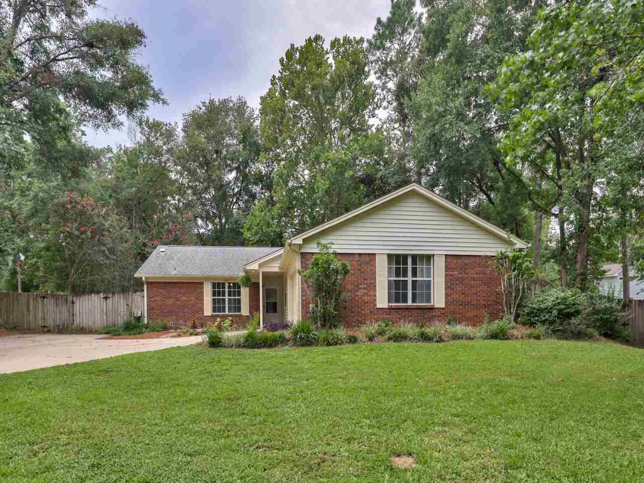 Photo of 3405 KILLIMORE Court, TALLAHASSEE, FL 32309 (MLS # 322594)