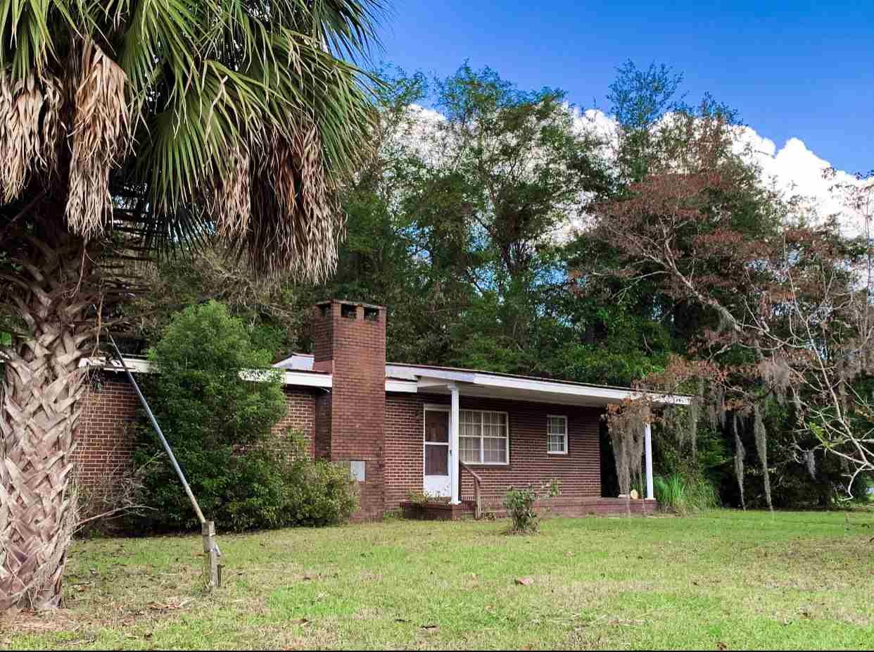 1000 E Julia Street, Perry, FL 32347 - MLS#: 325594