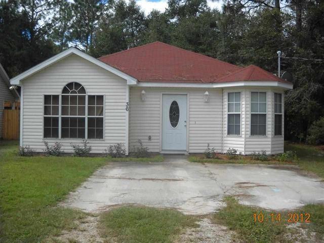 36 Dustin Lane, Crawfordville, FL 32327 - MLS#: 334594
