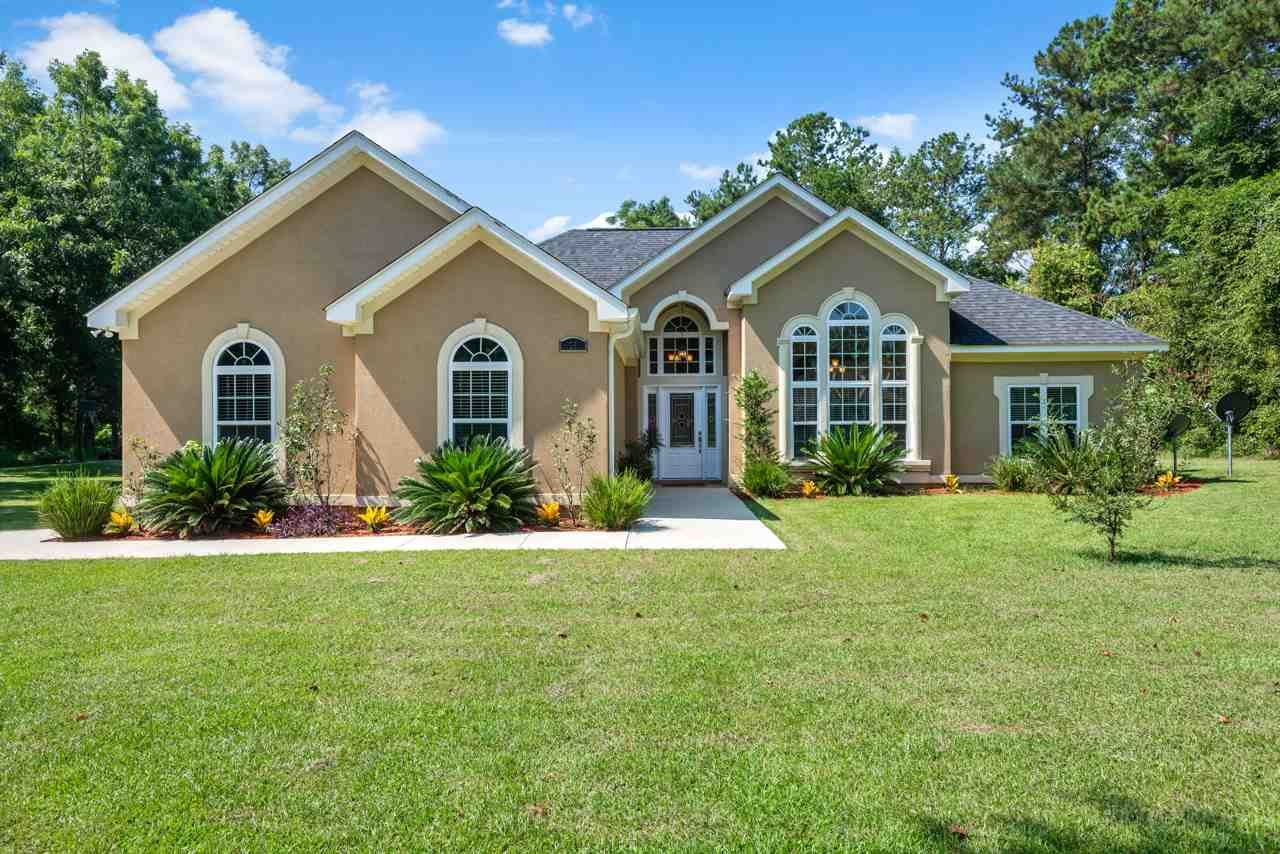 75 Fox Crossing Drive, Havana, FL 32333 - MLS#: 322596