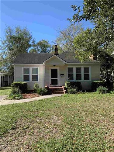 Photo of 1126 Crestview Avenue, TALLAHASSEE, FL 32303 (MLS # 314597)