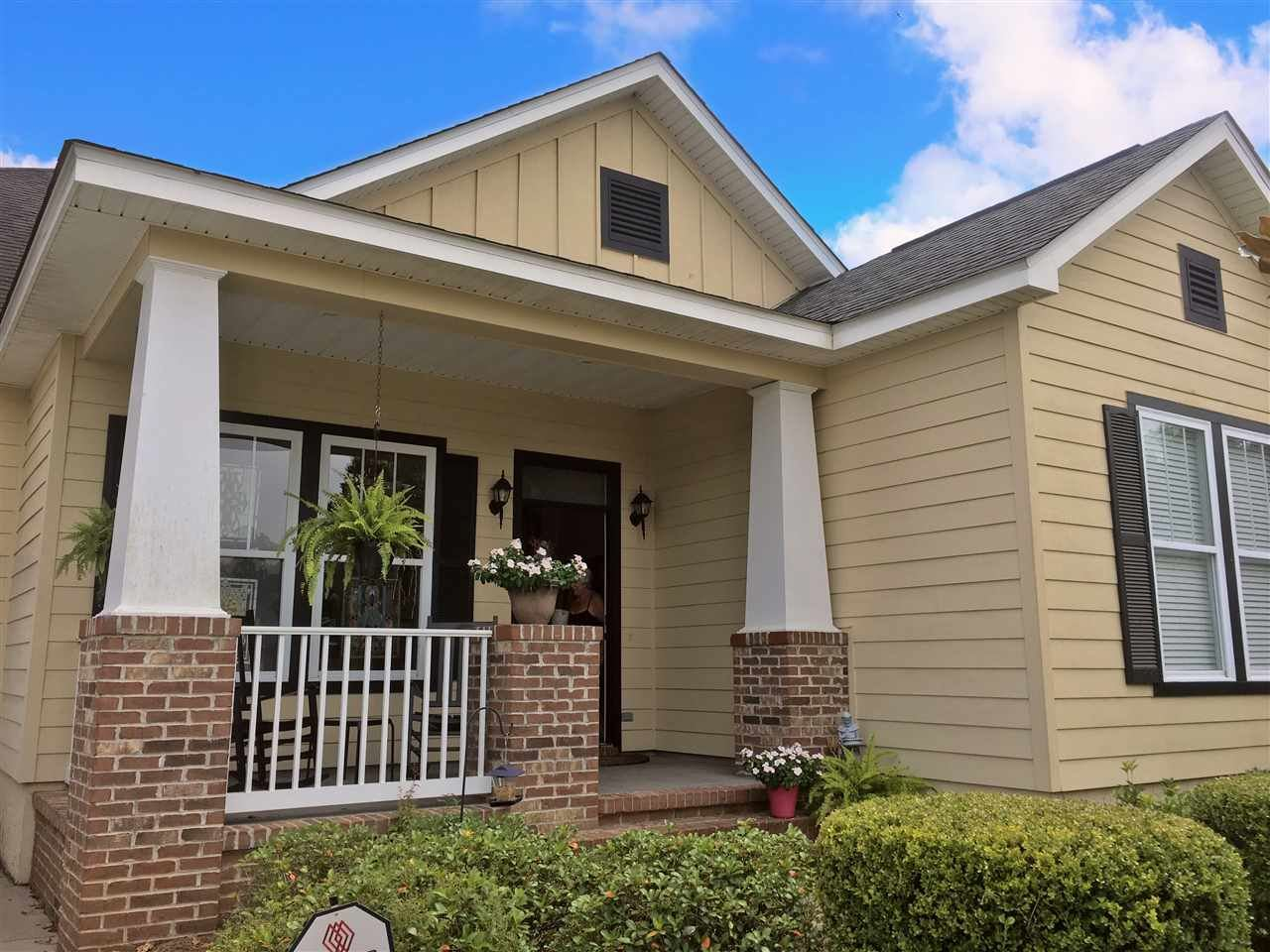Photo of 2409 Goldenrod Way, TALLAHASSEE, FL 32311 (MLS # 320597)