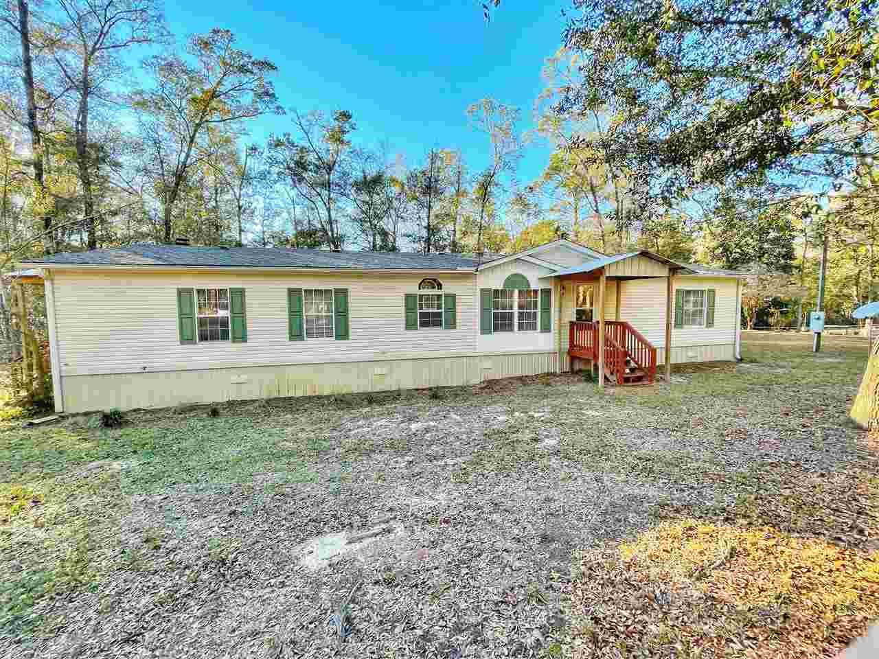 201 Mallard Lane, Monticello, FL 32344 - MLS#: 327597