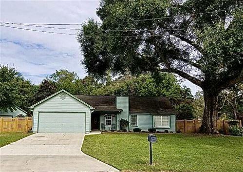 Photo of 1278 Sedgefield Rd, TALLAHASSEE, FL 32317 (MLS # 324598)