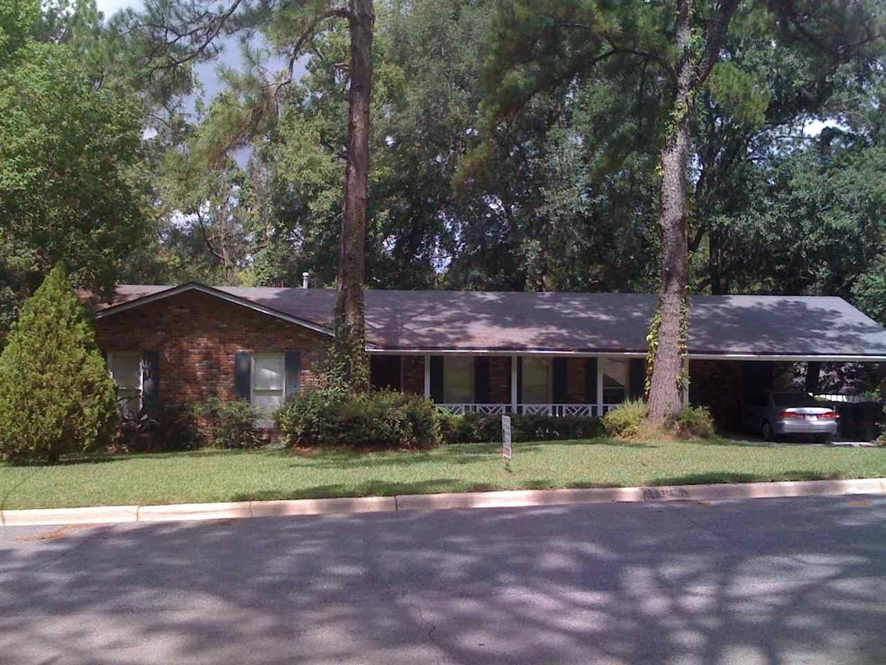 1106 Missionwood Lane, Tallahassee, FL 32303 - MLS#: 334598