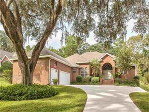 Photo of 1208 E Conservancy Drive, TALLAHASSEE, FL 32312 (MLS # 312600)