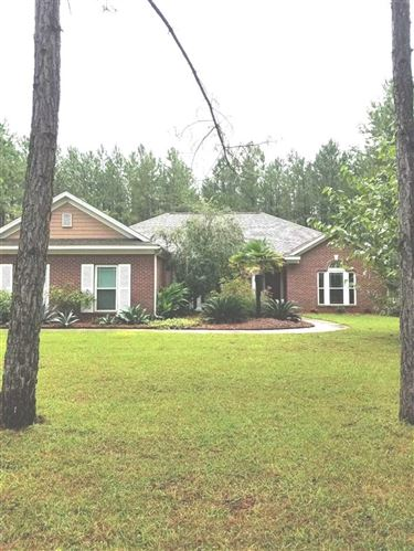 Photo of 62 Loblolly Drive, CRAWFORDVILLE, FL 32327 (MLS # 323602)