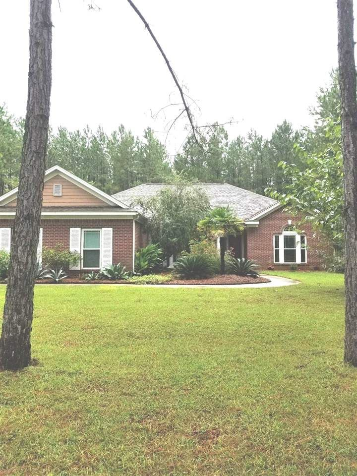 62 Loblolly Drive, Crawfordville, FL 32327 - MLS#: 323602
