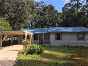 Photo of 4916 Annette Drive, TALLAHASSEE, FL 32303 (MLS # 309603)
