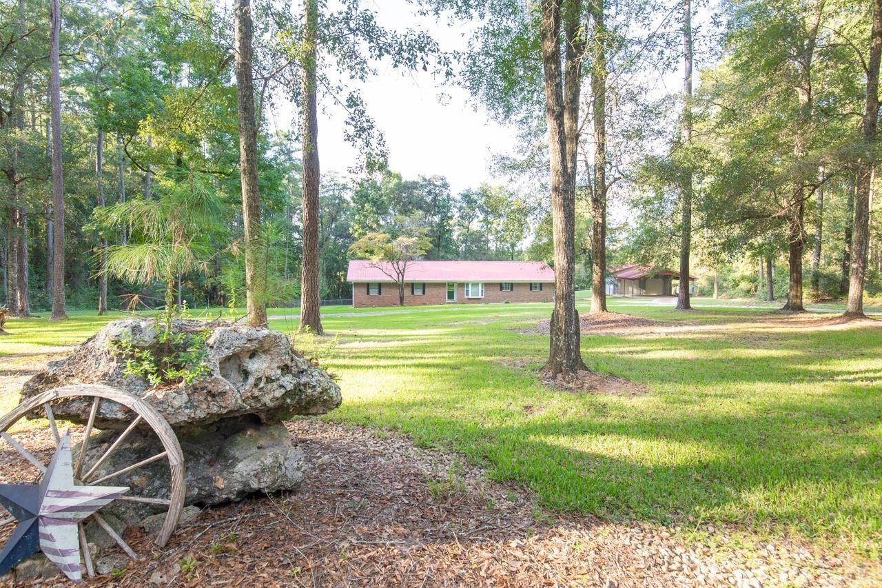 54 Woodland Drive, Monticello, FL 32344 - MLS#: 338603