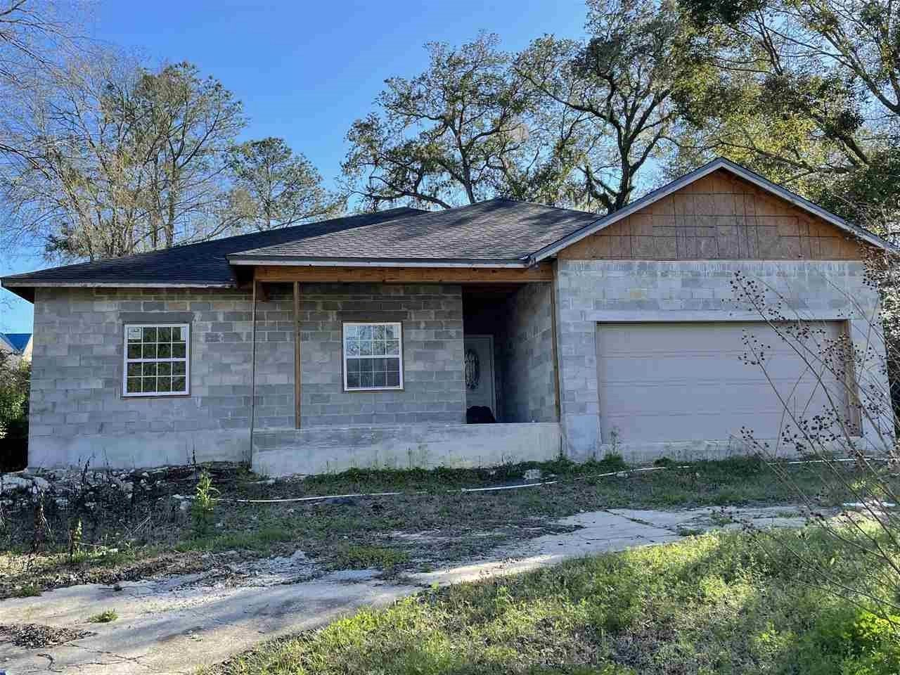 Photo of 3087 GOVERNORS COURT Drive, TALLAHASSEE, FL 32301 (MLS # 328604)