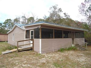 Photo of 1445 HWY 67, CARRABELLE, FL 32322 (MLS # 311606)