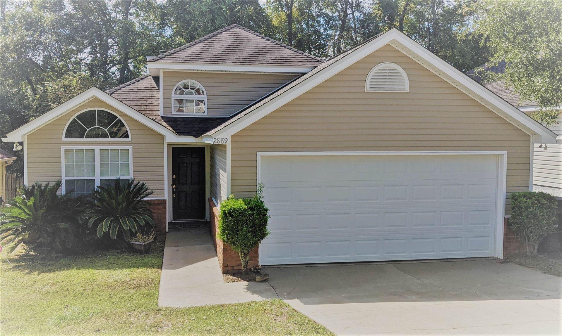 2889 Alexis Lane, Tallahassee, FL 32308 - MLS#: 338606