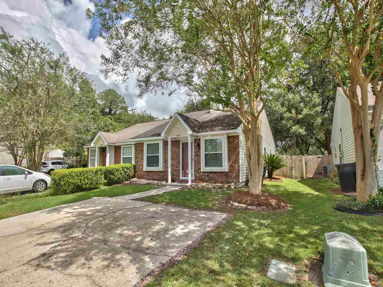 Photo of 4088 REMER COURT, TALLAHASSEE, FL 32303 (MLS # 323607)