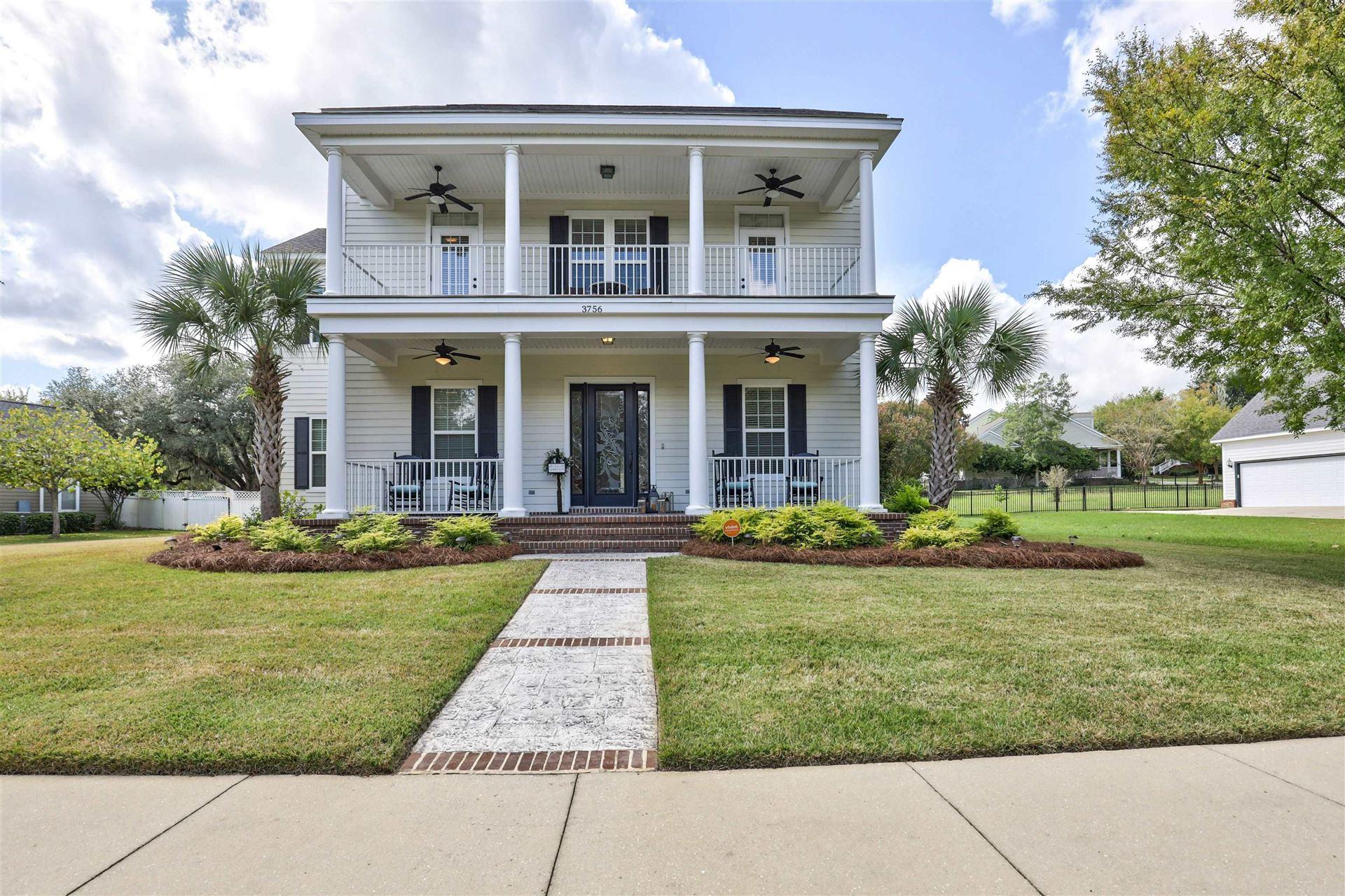 3756 Overlook Drive, Tallahassee, FL 32311 - MLS#: 338607