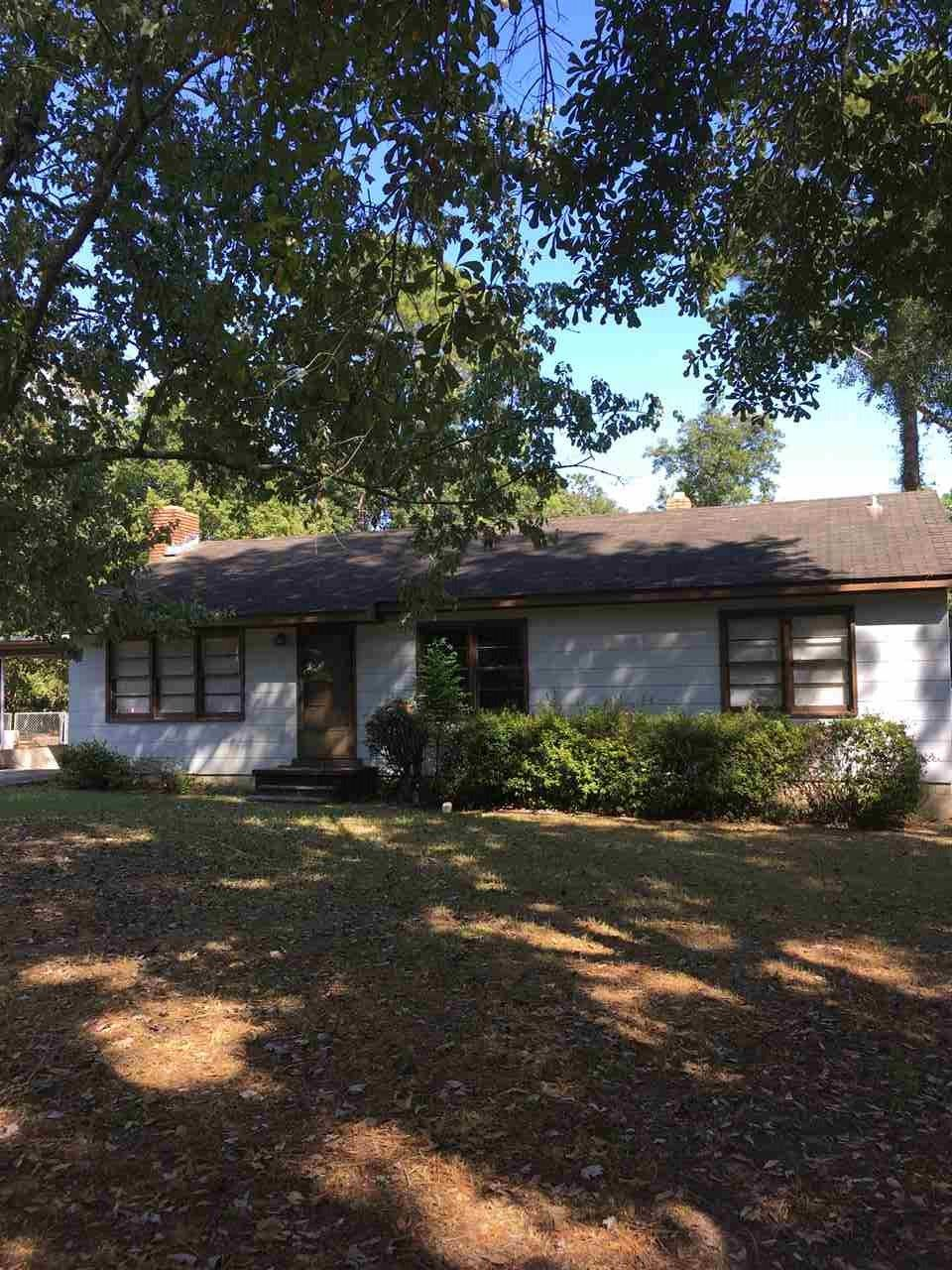 1707 Monticello Drive, Tallahassee, FL 32303 - MLS#: 311609