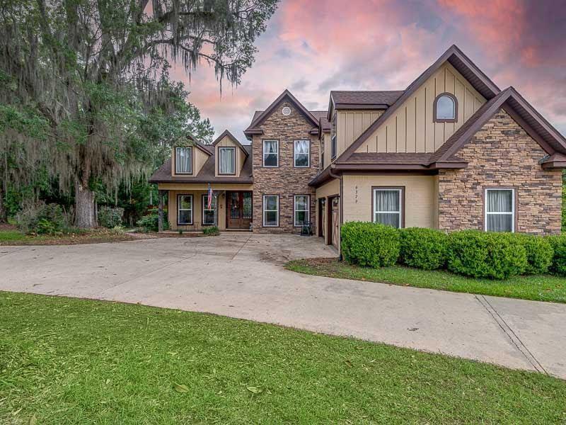 Photo of 6379 Belgrand Drive, TALLAHASSEE, FL 32312 (MLS # 331609)