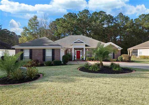 Photo of 871 EAGLE VIEW Drive, TALLAHASSEE, FL 32311 (MLS # 327610)