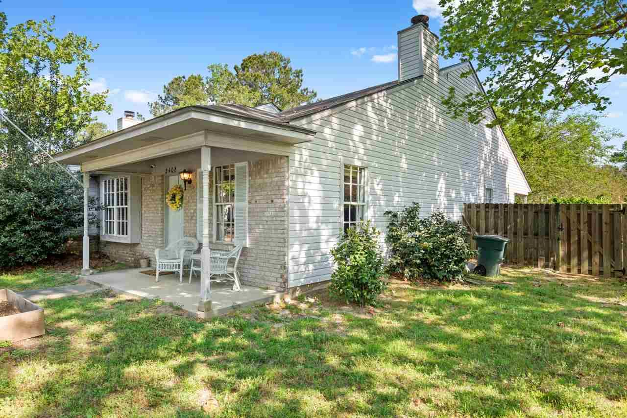 Photo of 2408 Ian Drive, TALLAHASSEE, FL 32303 (MLS # 317610)