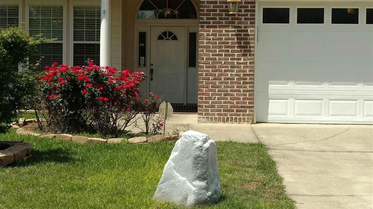Photo of 3364 Aqua Ridge Way, TALLAHASSEE, FL 32309 (MLS # 332610)
