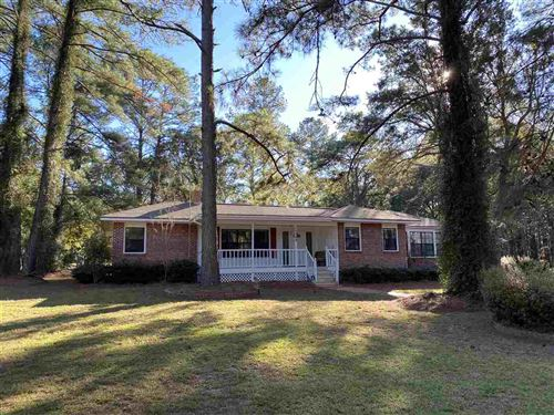 Photo of 15048 Tom Reeves Rd, TALLAHASSEE, FL 32309 (MLS # 332611)
