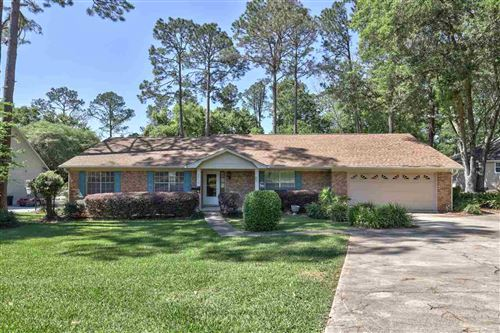 Photo of 3063 N SHANNON LAKES Drive, TALLAHASSEE, FL 32309 (MLS # 317612)