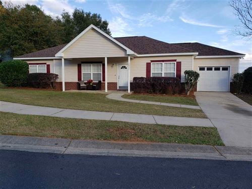 Photo of 2832 Swanbrooke Court, TALLAHASSEE, FL 32308 (MLS # 326612)