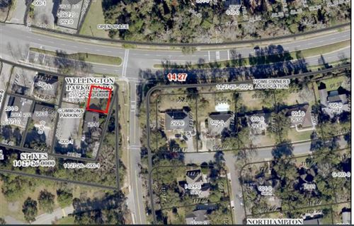 Photo of xxxx Kerry Forest Parkway #3 & 4, TALLAHASSEE, FL 32312 (MLS # 328612)