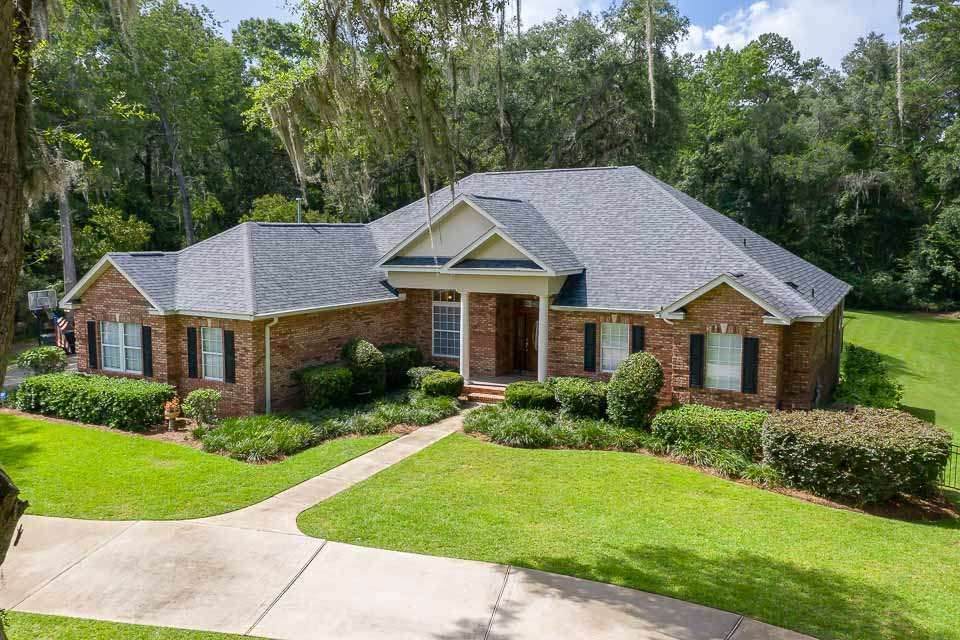 Photo of 1060 Summerbrooke Drive, TALLAHASSEE, FL 32312 (MLS # 320612)