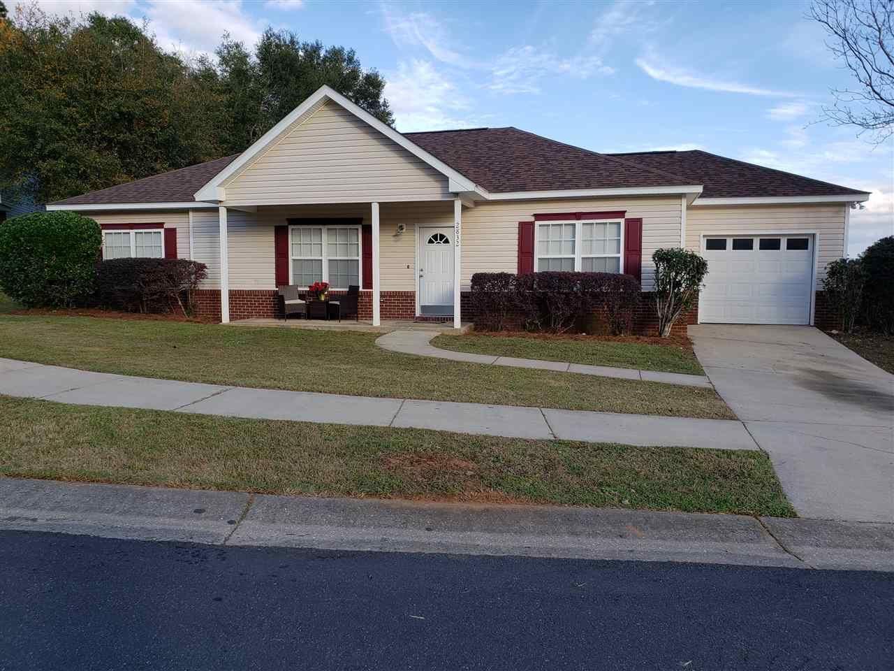 2832 Swanbrooke Court, Tallahassee, FL 32308 - MLS#: 326612