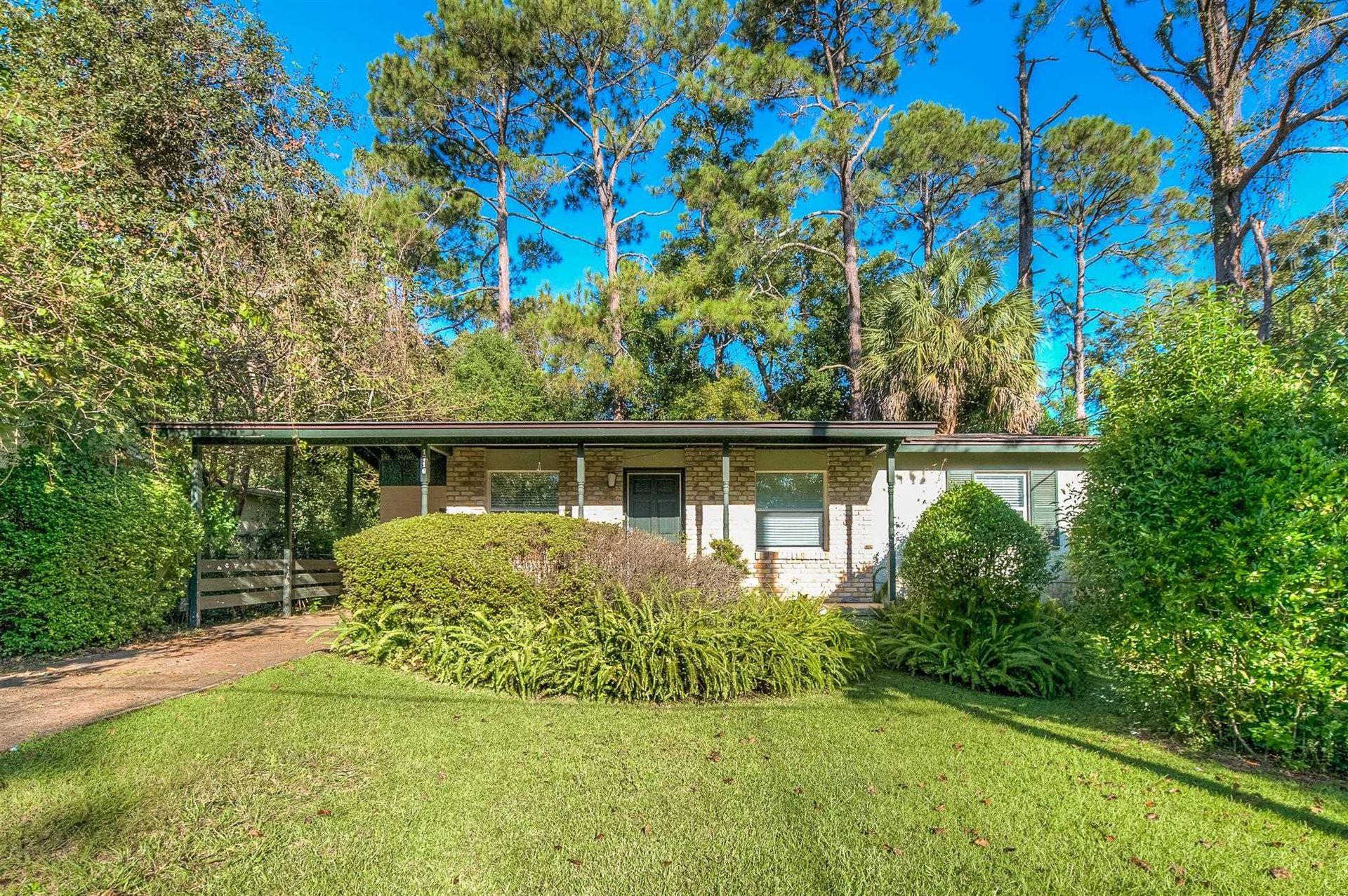 1716 Atkamire Drive, Tallahassee, FL 32304 - MLS#: 338612