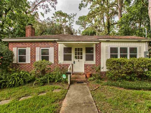 Photo of 810 E BREVARD Street, TALLAHASSEE, FL 32308 (MLS # 312613)