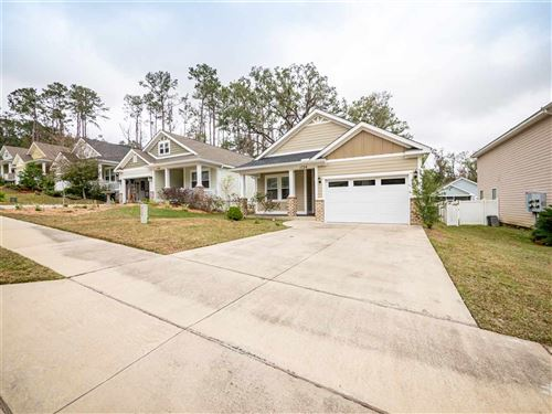 Photo of 1736 Summer Meadow Place, TALLAHASSEE, FL 32303 (MLS # 314613)