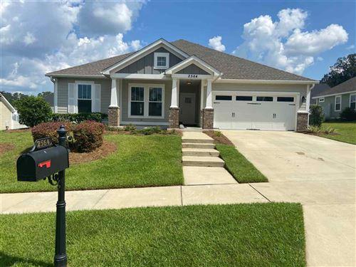 Photo of 2564 Lantana Lane, TALLAHASSEE, FL 32311 (MLS # 322613)