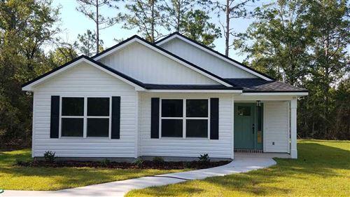 Photo of Lot 35 Melody Lane, CRAWFORDVILLE, FL 32327 (MLS # 328613)
