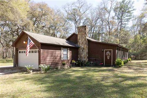Photo of 1731 Benjamin Chaires Road, TALLAHASSEE, FL 32317 (MLS # 329613)