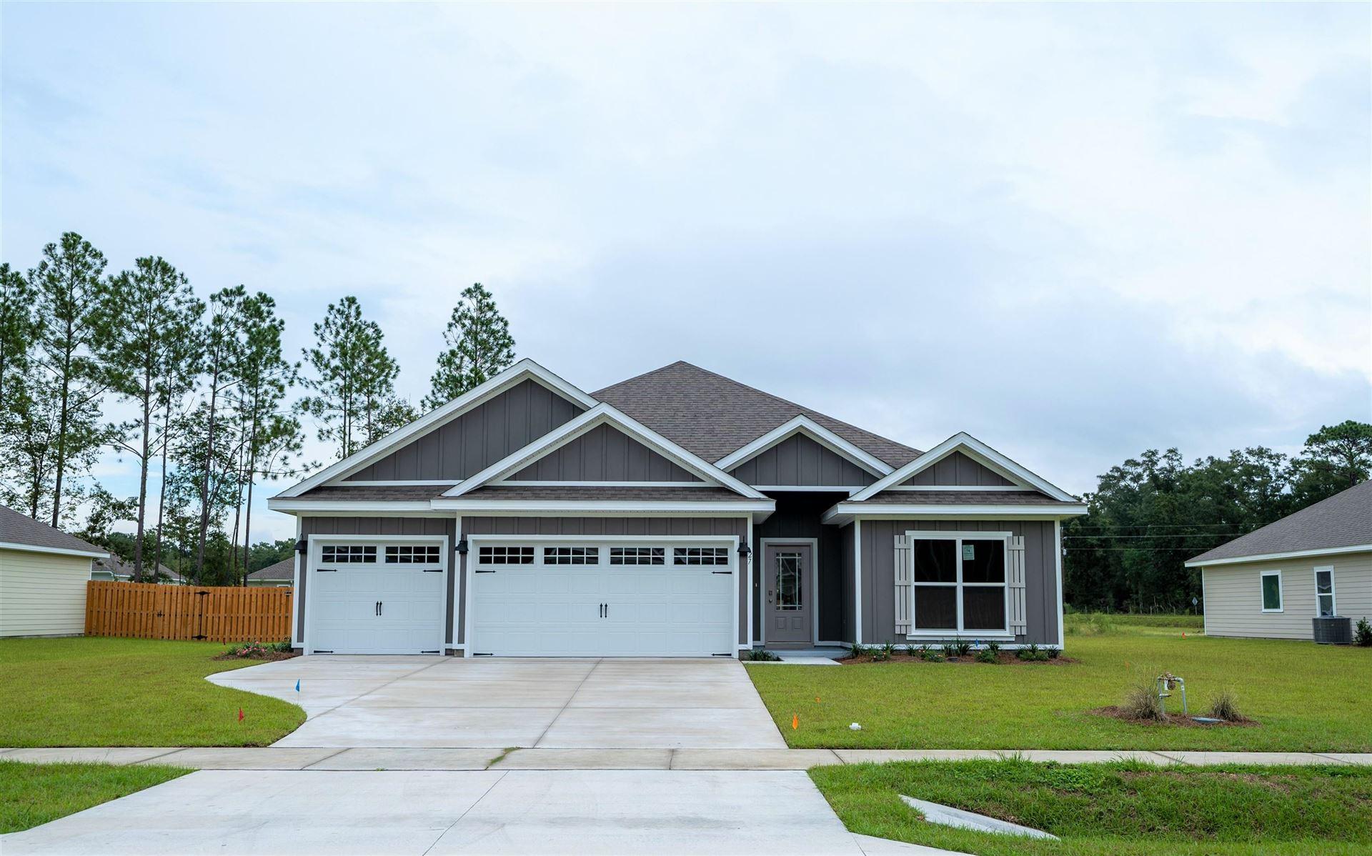 27 Manchester Drive, Crawfordville, FL 32327 - MLS#: 333613