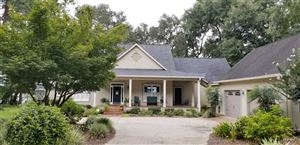 Photo of 206 Gilcrease Lane, QUINCY, FL 32351 (MLS # 302614)