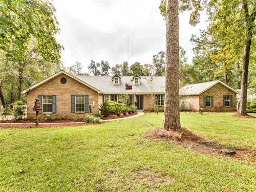 Photo of 151 Meridian Hills Road, TALLAHASSEE, FL 32312 (MLS # 312614)