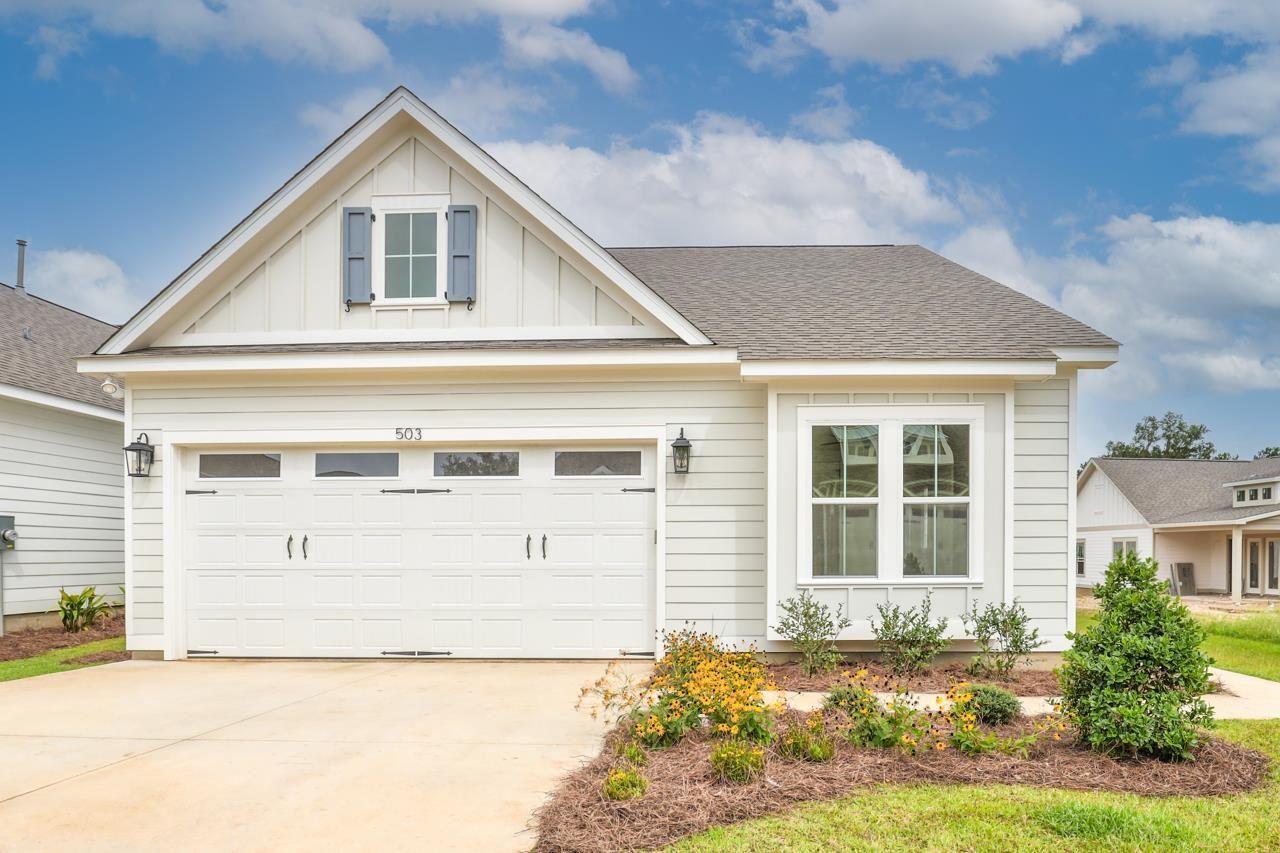 467 Olivia Rose Avenue, Tallahassee, FL 32317 - MLS#: 338614