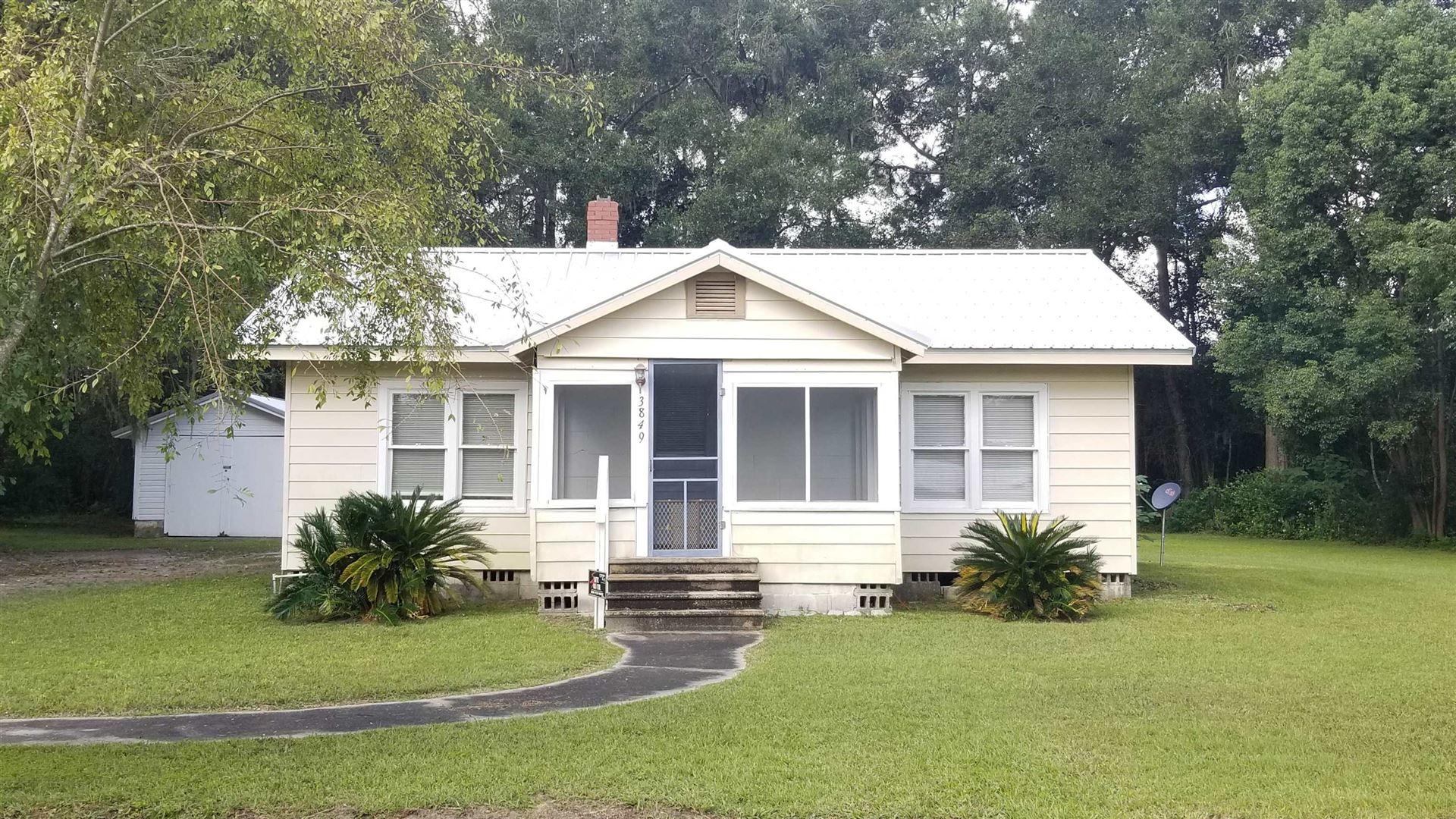 3849 Foley Cutoff Rd, Perry, FL 32347 - MLS#: 337615