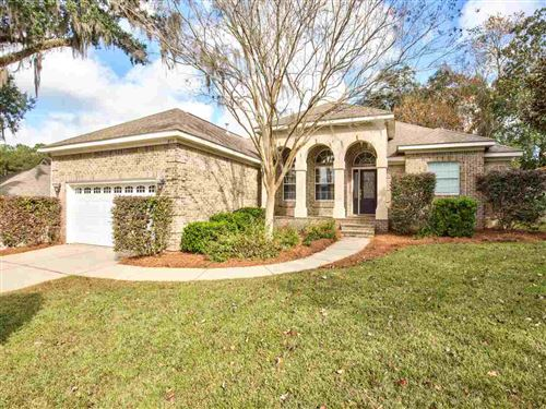 Photo of 872 Piney Village Loop, TALLAHASSEE, FL 32311 (MLS # 313616)