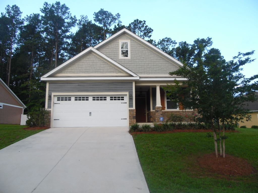 Photo of 4291 Old Plantation Loop, TALLAHASSEE, FL 32311 (MLS # 319616)