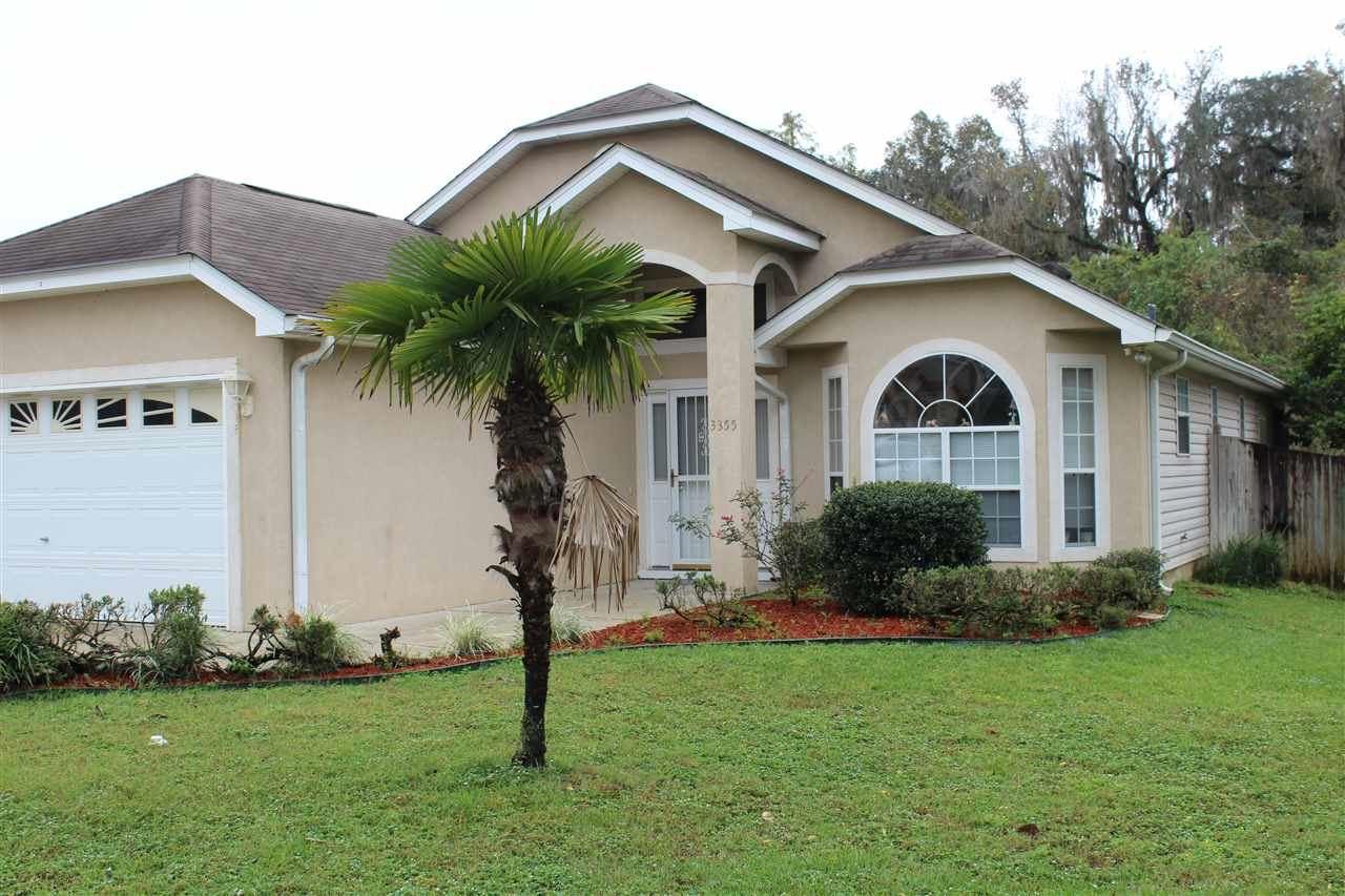 Photo of 3355 Bodmin Moor Drive, TALLAHASSEE, FL 32317 (MLS # 325616)