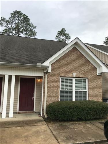 Photo of 2222 Cedarbrook Court, TALLAHASSEE, FL 32303 (MLS # 313619)