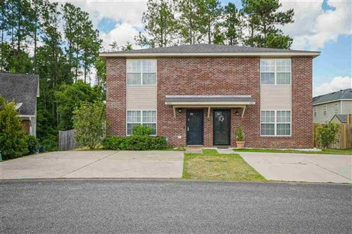 Photo of 1604 Corey Wood Circle, TALLAHASSEE, FL 32304 (MLS # 333619)