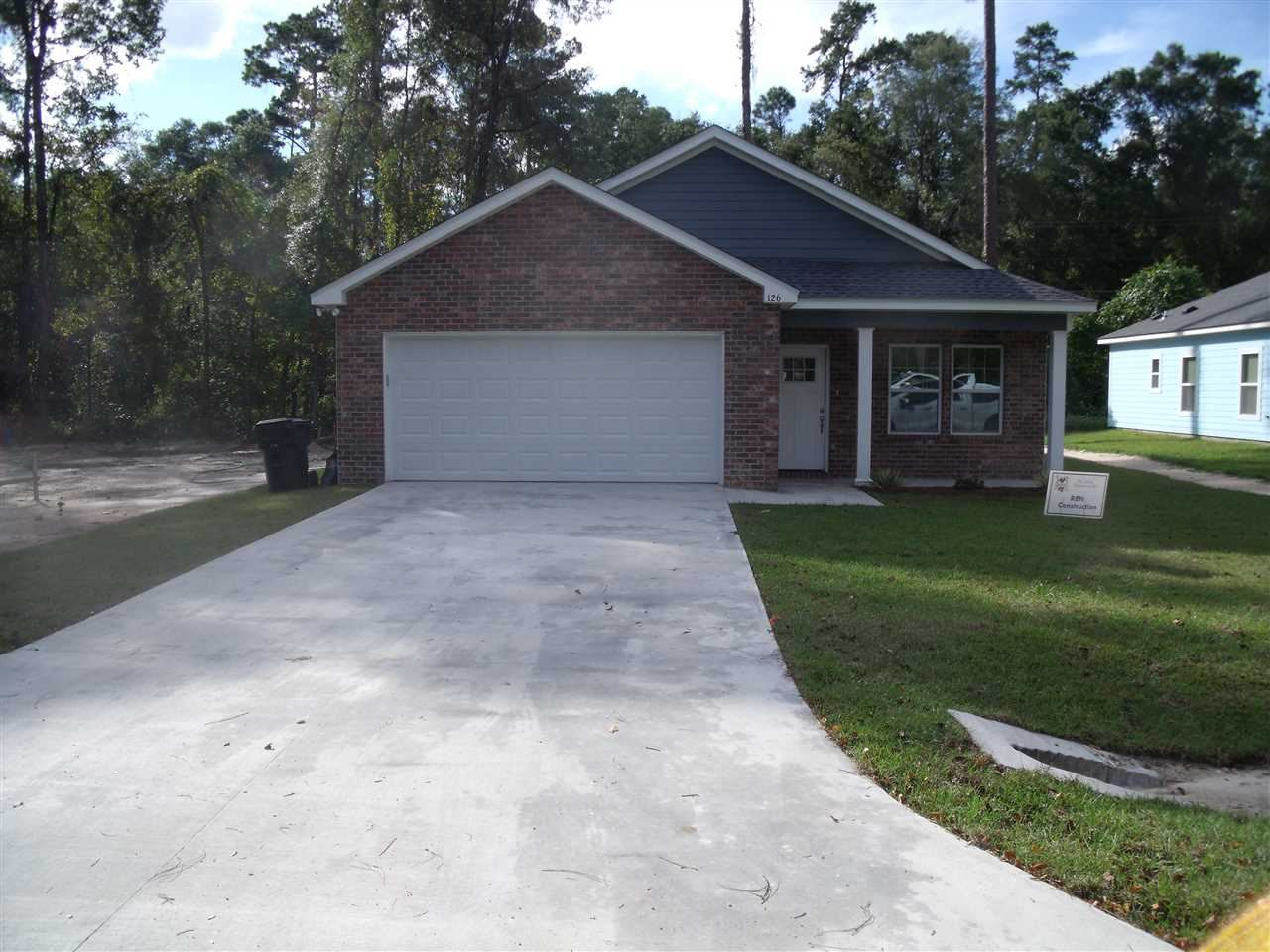 xx Mohave Road, Crawfordville, FL 32327 - MLS#: 325619